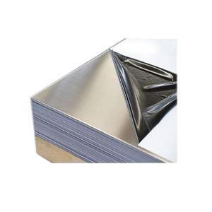 430不锈钢平板贴膜